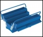 DRAPER 500mm Extra Long Four Tray Cantilever Tool Box - Pack Qty 1 - Code: 86671