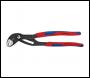 DRAPER Knipex 250mm Cobra® Waterpump Pliers - Pack Qty 1 - Code: 88146