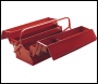 DRAPER 430mm Four Tray Cantilever Tool Box - Pack Qty 1 - Code: 88903