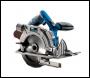 DRAPER Draper Storm Force® 20V Circular Saw - Bare - Pack Qty 1 - Code: 89451