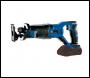 DRAPER Storm Force® 20V Reciprocating Saw - Pack Qty 1 - Code: 89459