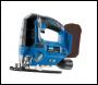 DRAPER Storm Force® 20V Jigsaw - Pack Qty 1 - Code: 89477