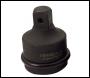 DRAPER Expert 1 inch (F) x 3/4 inch (M) Impact Socket Converter - Pack Qty 1 - Code: 93499