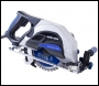 Evolution EVO180 TCT Circular Saw inc TCT Blade - Code EVOSAW180HD