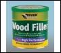 Everbuild 2 Part High Performance Wood Filler - Teak - 500grm - Box Of 6