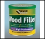 Everbuild 2 Part High Performance Wood Filler - White - 500grm - Box Of 6