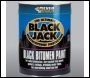 Everbuild 901 Black Bitumen Paint - 5l - Box Of 4