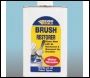 Everbuild Brush Restorer - 500ml - Box Of 12
