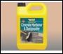 Everbuild 403 Concrete Hardener & Dustproofer - 25l - Box Of 1