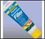 Everbuild Flexible Decorators Filler Easi-squeeze - White - C2 - Box Of 12