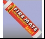 Everbuild Fire Mate Sealant - Brown - C3 - Box Of 25