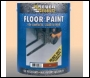 Everbuild Floor Paint - Red - 5l - Box Of 4