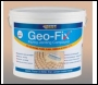 Everbuild Geo-fix Paving Jointing Compound - Buff - 20kg - Box Of 1