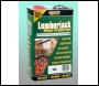 Everbuild Lumberjack Wood Preserver - Clear - 25l (clear Only) - Box Of 1