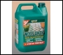 Everbuild Moss Away Concentrate - - - 5l - Box Of 4