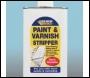 Everbuild Paint & Varnish Stripper - 500ml - Box Of 12