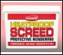 Everbuild Heatproof Screed - 20kg - Box Of 1