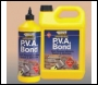 Everbuild 501 Pva Bond - 25l - Box Of 1