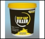 Everbuild Deep Gap Filler - Light Grey - 1ltr - Box Of 6