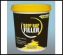 Everbuild Deep Gap Filler - Light Grey - 1ltr - Box Of 6