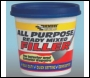 Everbuild All Purpose Readymixed Filler - White - 600gm - Box Of 12