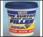 Everbuild Fine Surface Filler - White - 600gm - Box Of 12