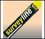 Everbuild Surveyline - White - 700ml - Box Of 12
