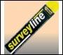 Everbuild Surveyline - Yellow - 700ml - Box Of 12