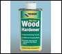 Everbuild Wet Rot Wood Hardener - - - 250ml - Box Of 6