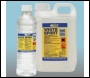 Everbuild White Spirit - 4ltr - Box Of 4