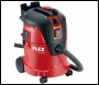 Flex VCE 26 L MC Flex Dust Extractor Vacuum 110v/240v