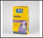 FEBFLOR - Concrete Floor Self Levelling Compound - Grey - 20KG