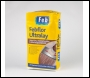 FEBFLOR ULTRALAY - Heavy Duty Universal Levelling & Resurfacing Compound - Grey - 20KG