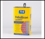FEBSILICON - Exterior Waterproofer - Clear - 25LTR