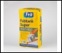 FEBTANK SUPER - Waterproof Coating For Conrete & Masonry - White - 25KG