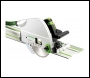 Festool Circular saw TS 75 EQ-Plus-FS GB 110V