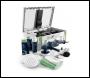 Festool Rotary polisher RAP 150 FE-Set Automotive GB SHINEX - Code 570807