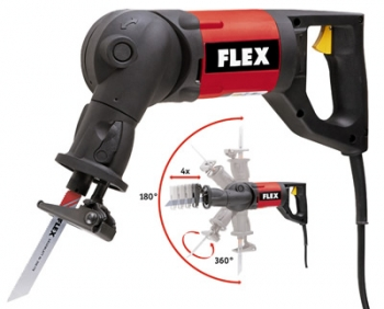 Flex Skl 2903 Vv Tiger Claw Reciprocating Sabre Saw With