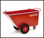 Starke Arvid Waste Bin inc Heavy Duty Castors (200L or 400L Size Bins Available)