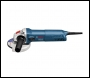 Bosch GWS 9115 - 4 1/2 inch  115mm Angle Grinder with Slim Grip 900W 240v / 110v