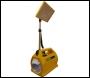 Samalite HD200LED Lead Acid 12v Rechargable Floodlight (700 or 1400 Lumens)