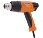Evolution HDG200 Digital Heat Gun 2000w  (240v only) (Code HDG2002)