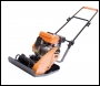 Evolution Hulk Compaction Plate-4 Stroke Petrol Engine (Code COMPACT24HP)