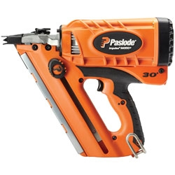 Itw Paslode Im350 New First Fix Cordless Framing Nail
