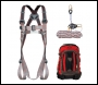 JSP Pioneer Adjustable Restraint Kit - Code FAR1106