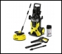 KARCHER K 5 Upright Car Pressure Washer