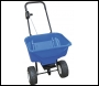 KingFisher Push Along Salt Spreader - 520x690x960mm - GS5005