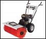 Lumag KM800 800 mm 3 in 1 Petrol Road Brush - Code KM800