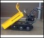Lumag MD300 300kg Petrol Mini Dumper with Manual Tip - Code MD300