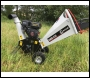 Lumag RAMBO HC10 100mm Petrol Wood Chipper - Code RAMBOHC10